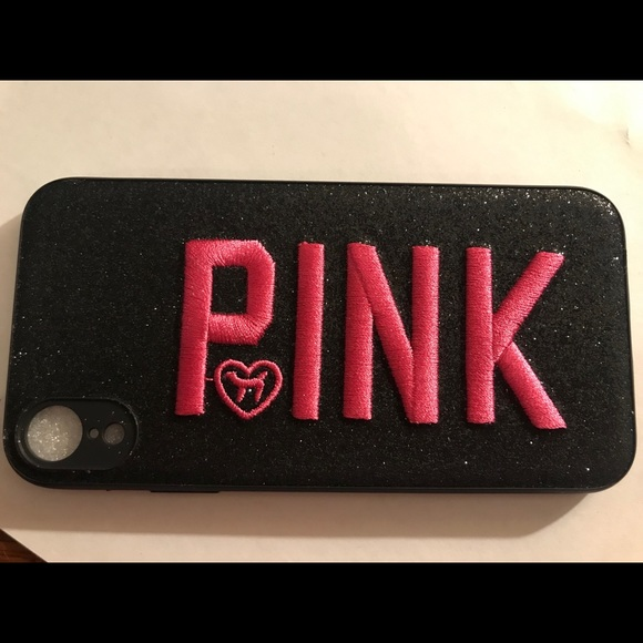 Other - Pink Cellphone Case for IPhone XR